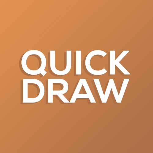 Answer QUICK ON THE DRAW