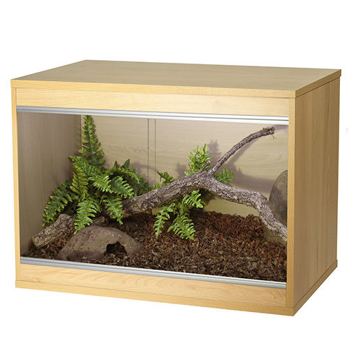 Answer VIVARIUM