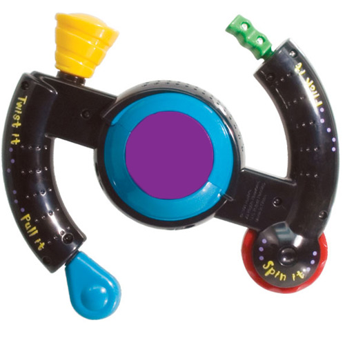 Answer BOP IT