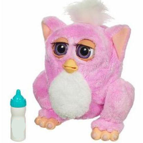 Answer FURBY BABY