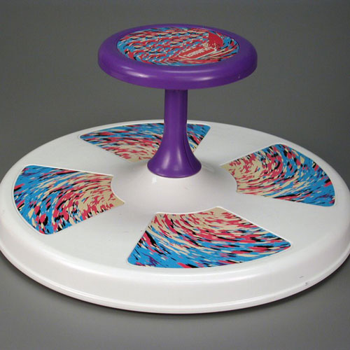 Answer SIT N SPIN
