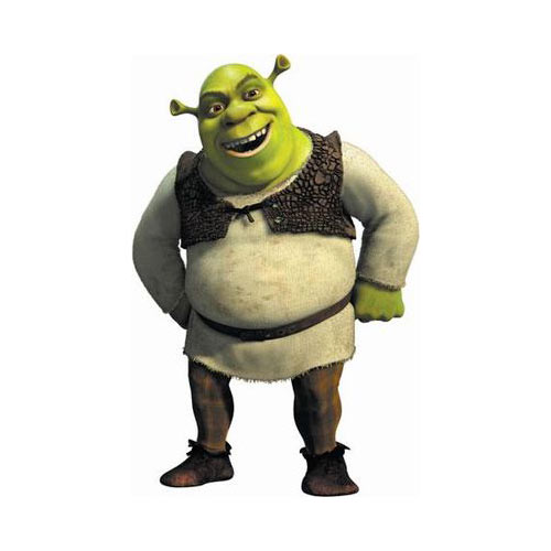 Answer OGRE