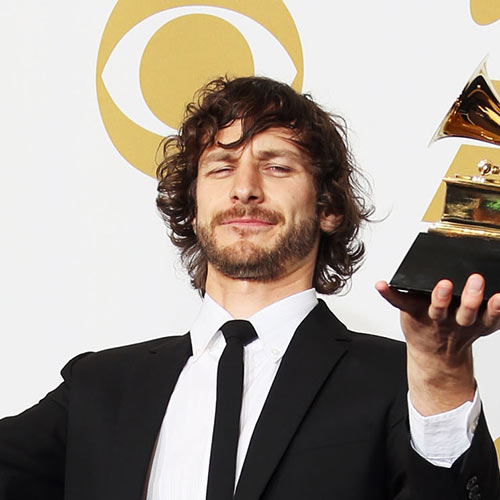Answer GOTYE