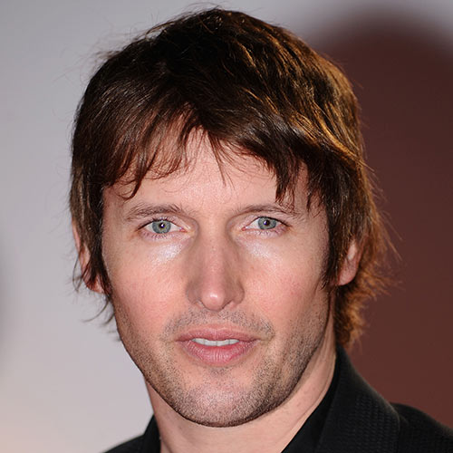 Answer JAMES BLUNT