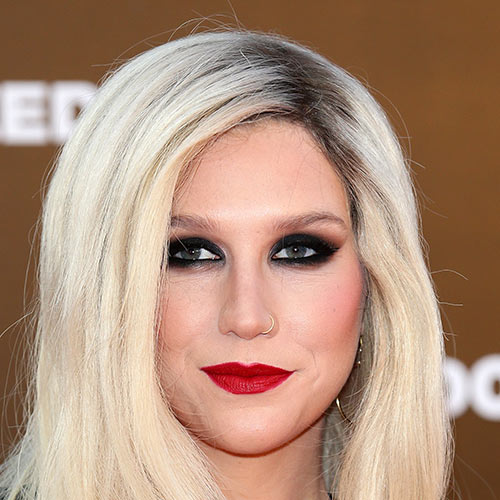 Answer KESHA