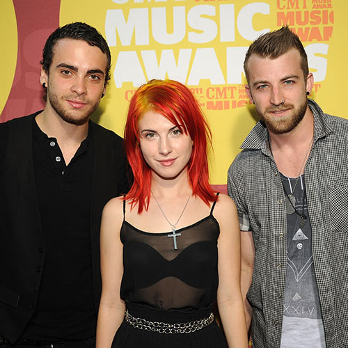 Answer PARAMORE