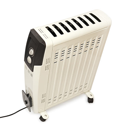 Answer ELECTRIC HEATER