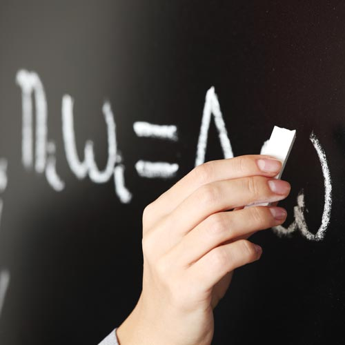 Answer BLACKBOARD