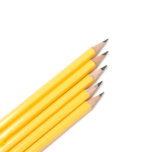 Answer PENCILS