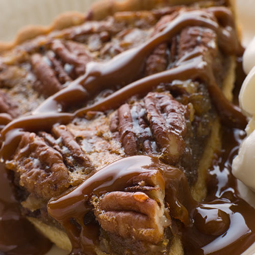 Answer PECAN PIE