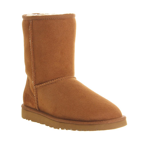 Answer UGGS