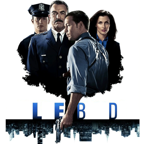 Answer BLUE BLOODS