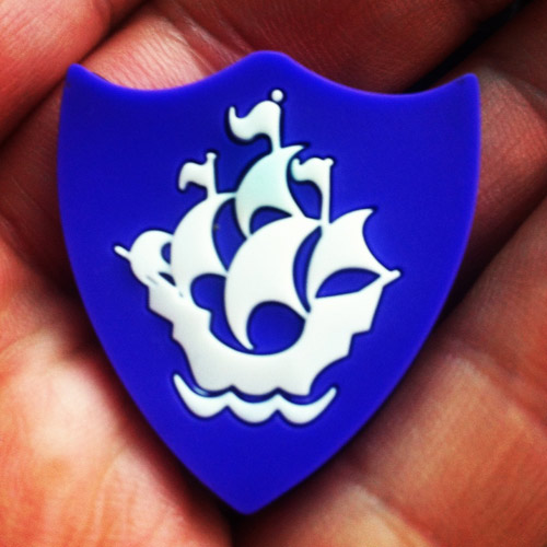 Answer BLUE PETER
