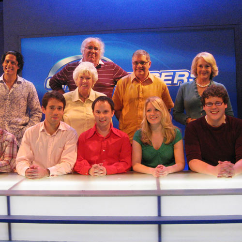 Answer EGGHEADS
