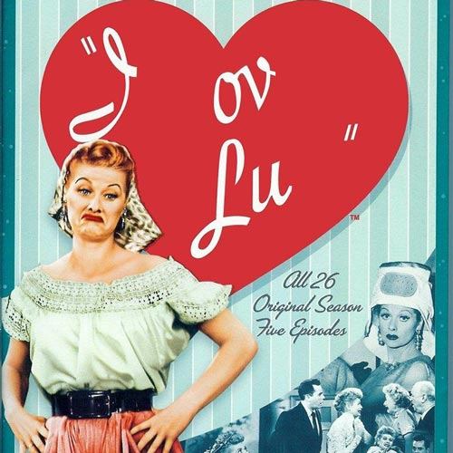 Answer I LOVE LUCY