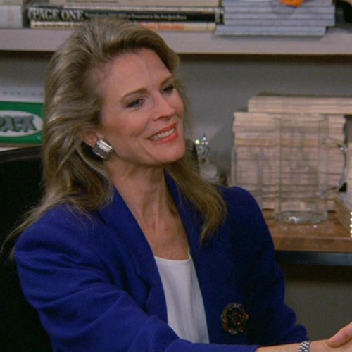 Answer MURPHY BROWN