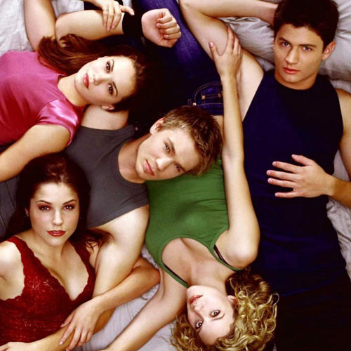 Answer ONE TREE HILL