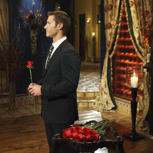 Answer THE BACHELOR