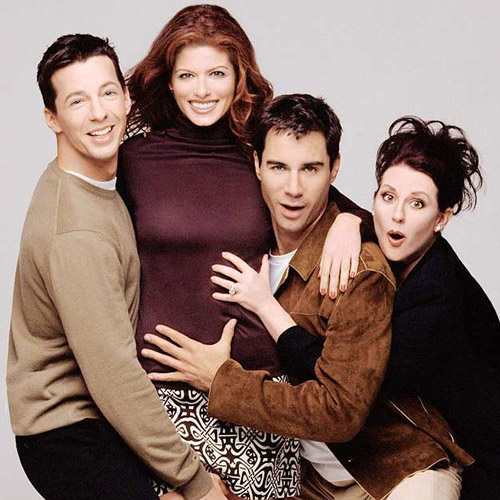 Answer WILL AND GRACE