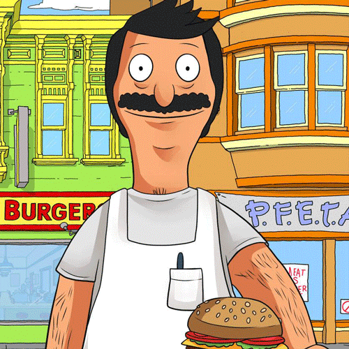 Answer BOBS BURGERS