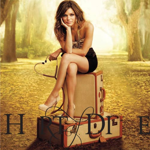Answer HART OF DIXIE