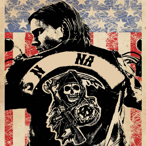 Answer SONS OF ANARCHY