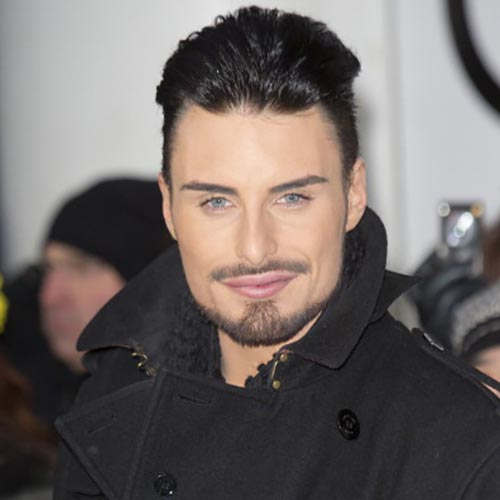 Answer RYLAN