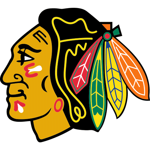 Answer BLACKHAWKS