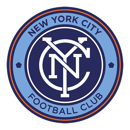 Answer NEW YORK CITY FC