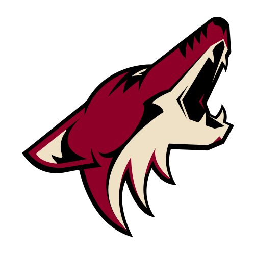 Answer COYOTES
