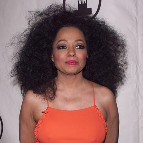 Answer DIANA ROSS