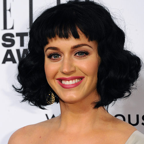 Answer KATY PERRY