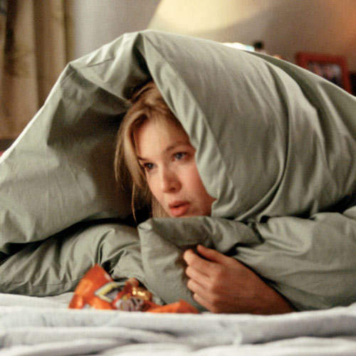 Answer BRIDGET JONES