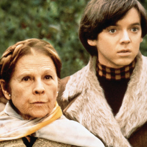Answer HAROLD AND MAUDE