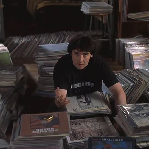 Answer HIGH FIDELITY