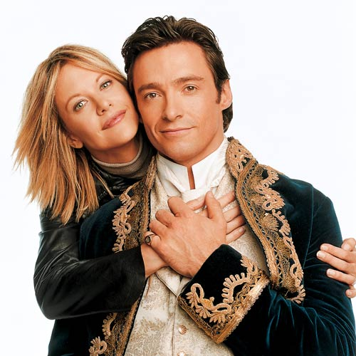 Answer KATE & LEOPOLD