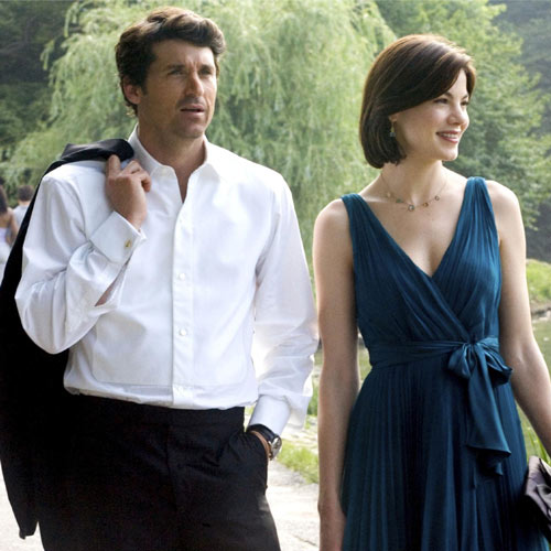 Answer MADE OF HONOR