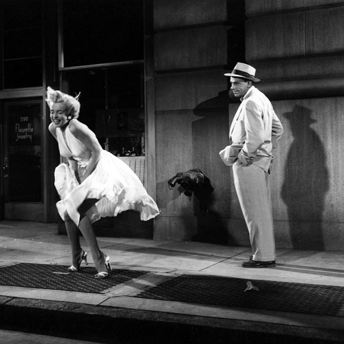 Answer SEVEN YEAR ITCH