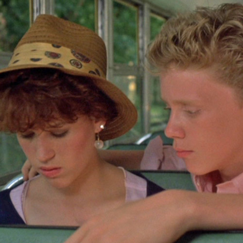 Answer SIXTEEN CANDLES