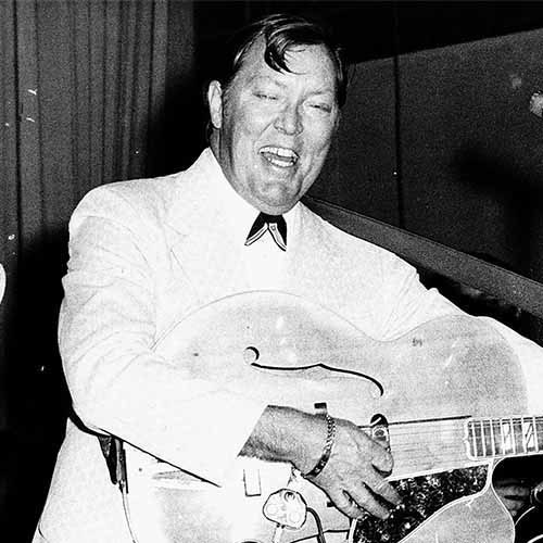 Answer BILL HALEY