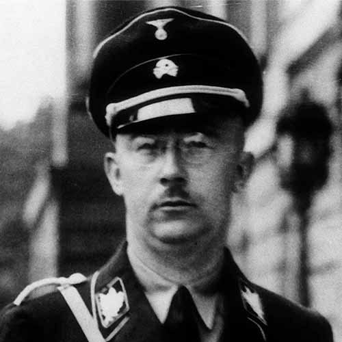 Answer HIMMLER