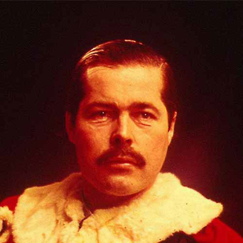 Answer LORD LUCAN