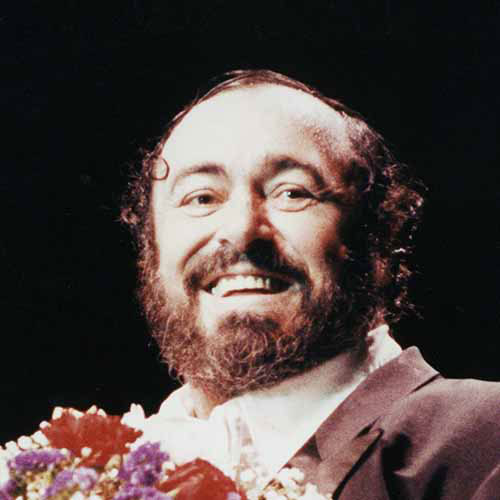Answer PAVAROTTI