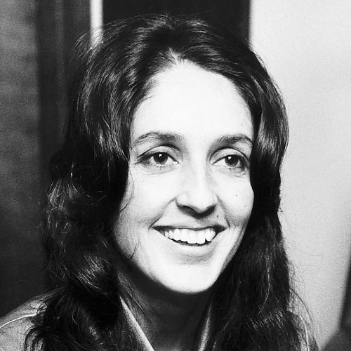 Answer JOAN BAEZ