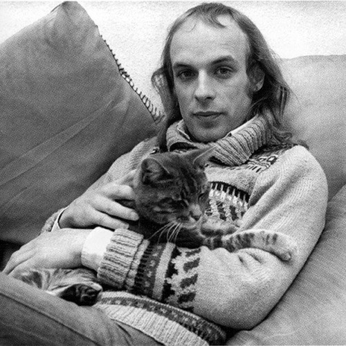 Answer BRIAN ENO