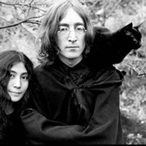 Antwort JOHN AND YOKO