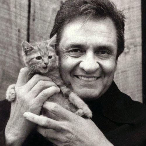 Antwort JOHNNY CASH