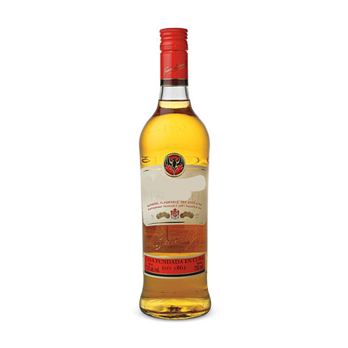 Answer BACARDI 151