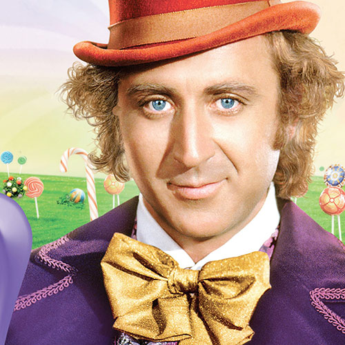 Answer WILLY WONKA