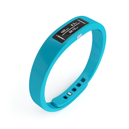 Answer FITNESS TRACKER